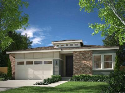 Thornton Single Family Home Active: 6932 East 133rd Avenue