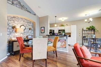 Adams County Condo/Townhouse Under Contract: 12965 Lafayette Street #H