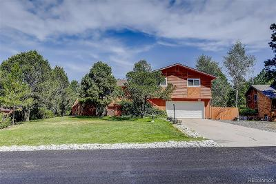 Parker Single Family Home Active: 9867 Escalante Court