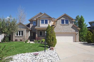Boulder Single Family Home Active: 3765 Cayman Place