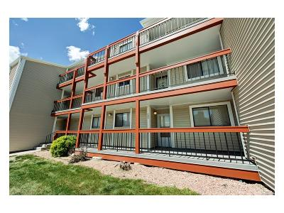 Westminster Condo/Townhouse Under Contract: 2750 West 86th Avenue #174