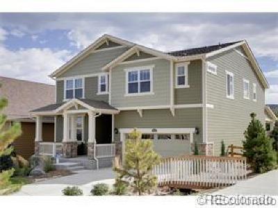 Erie Single Family Home Active: 694 Sundance Circle