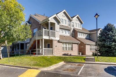 Aurora Condo/Townhouse Active: 16346 East Fremont Avenue #4