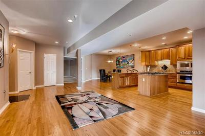 Cherry Creek, Cherry Creek East, Cherry Creek North, Cherry Creek South, Clayton Lane Condo/Townhouse Active: 78 Jackson Street #H