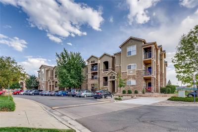 Parker Condo/Townhouse Under Contract: 17346 Nature Walk Trail #303