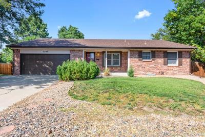 Eastlake Village Single Family Home Active: 2595 East 123rd Avenue