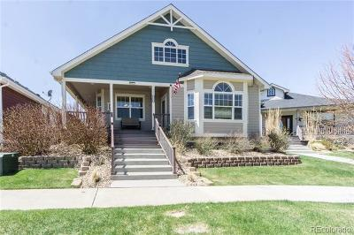 Greeley Single Family Home Active: 2925 67th Avenue Way