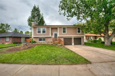 Fort Collins Single Family Home Active: 1425 Fleetwood Court