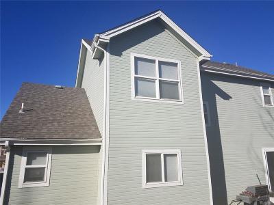 Denver Single Family Home Active: 4702 Durham Court