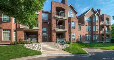 Littleton Condo/Townhouse Under Contract: 2897 West Riverwalk Circle #107