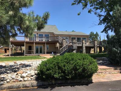 Arapahoe County Single Family Home Active: 18149 East Hinsdale Avenue