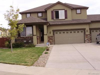 Peyton Single Family Home Active: 9822 Beryl Drive
