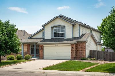 Thornton Single Family Home Active: 6254 East 116th Avenue
