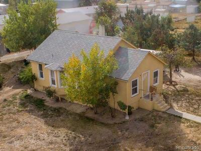 Byers Single Family Home Active: 310 South Sherman Street