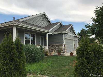Johnstown Single Family Home Active: 161 Tartan Drive