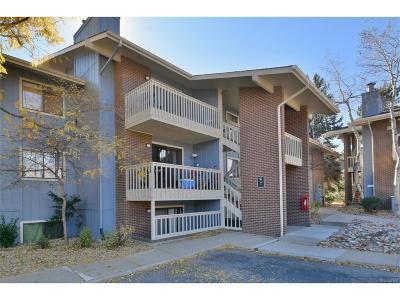 Boulder Condo/Townhouse Active: 2800 Kalmia Avenue