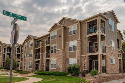 Erie Condo/Townhouse Active: 2855 Blue Sky Circle #3-304