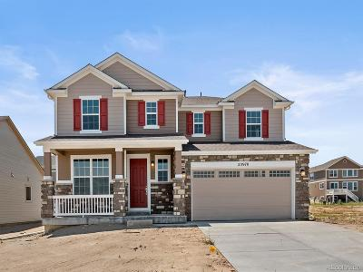Inspiration Single Family Home Active: 23970 East Minnow Drive