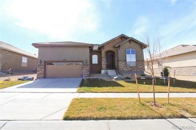 Broomfield Single Family Home Active: 4548 San Luis Way