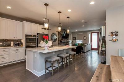 Littleton Single Family Home Active: 528 East Hinsdale Avenue