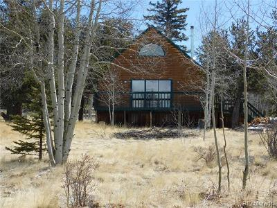 Park County Single Family Home Active: 189 Concord Drive