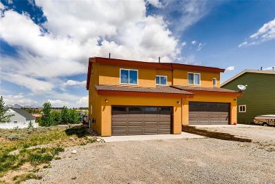 Leadville Condo/Townhouse Under Contract: 724 Clarendon Avenue