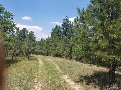 Douglas County Residential Lots & Land Active: 6929 Balsamroot Road