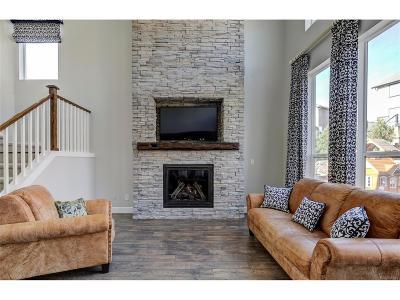 Aurora, Denver Single Family Home Active: 24335 East Briarwood Avenue