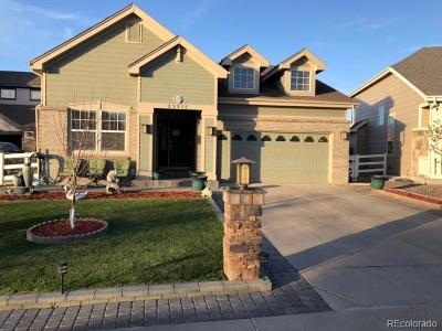 Murphy Creek Single Family Home Active: 23975 East Arizona Place