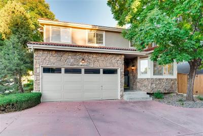 Highlands Ranch Single Family Home Active: 1310 Laurenwood Way