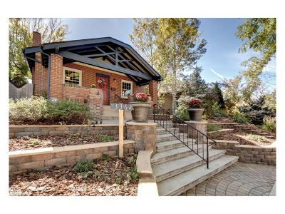 Single Family Home Active: 3362 West 37th Avenue