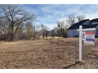 Jefferson County Residential Lots & Land Active: 7166 Holland Court