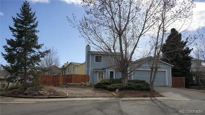 Single Family Home Active: 4745 South Taft Court
