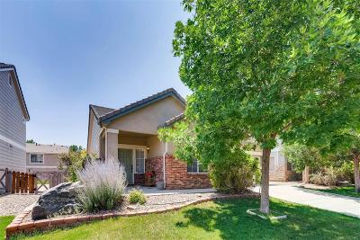 Commerce City Single Family Home Active: 14842 East 119th Avenue