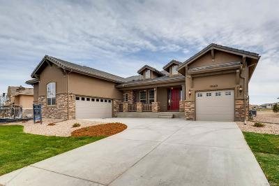 Broomfield Single Family Home Active: 15660 Deer Mountain Circle