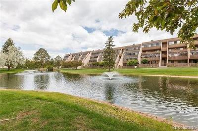 Denver Condo/Townhouse Active: 7000 East Quincy Avenue #203