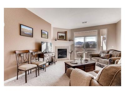 Littleton Condo/Townhouse Active: 8497 South Hoyt Way #203
