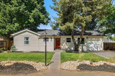 Lakewood Single Family Home Active: 15 Lamar Street