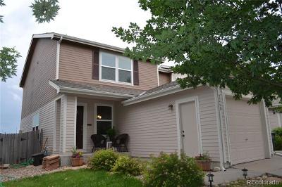Northglenn Condo/Townhouse Active: 2260 East 109th Drive
