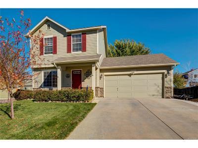 Frederick Single Family Home Active: 6131 Ralston Street