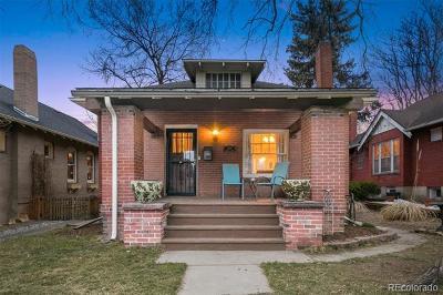 Congress Park Single Family Home Active: 1150 Harrison Street