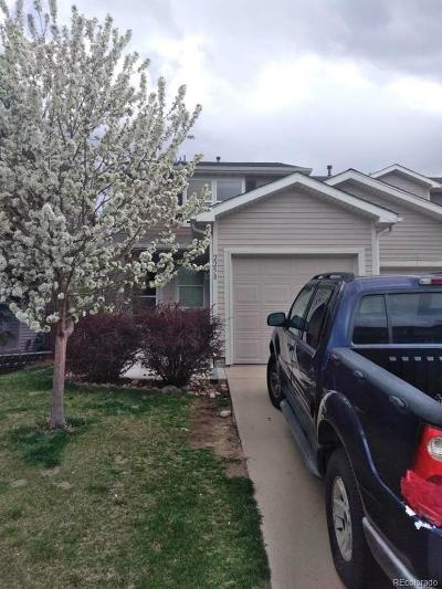 Northglenn Condo/Townhouse Active: 2258 East 111th Drive