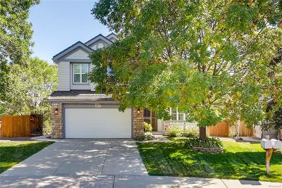 Parker Single Family Home Under Contract: 16624 Santolina Court