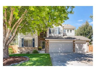 Firestone Single Family Home Under Contract: 5883 Summerset Avenue