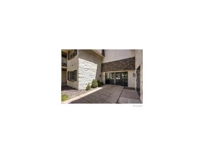 Denver CO Condo/Townhouse Under Contract: $132,000