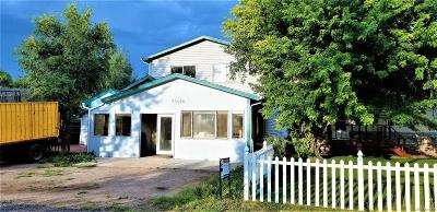 Galeton Single Family Home Active: 35976 Grand View Avenue