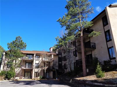 Evergreen CO Condo/Townhouse Active: $215,000