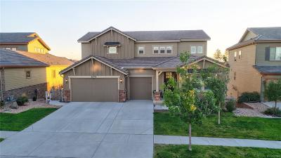 Broomfield Single Family Home Active: 3676 Yale Drive