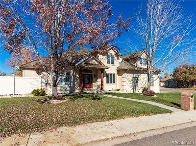 Longmont Single Family Home Active: 1740 Red Cloud Road