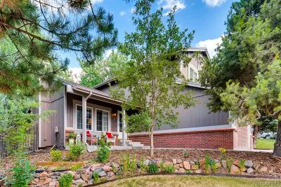 Highlands Ranch Single Family Home Active: 9026 Woodland Drive